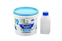 Наливной жидкий акрил для реставрации ванн Plastall (Пластол) Classic для ванны 1.5 м (3кг) Оригинал