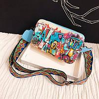 Женская сумочка CC-3647-20