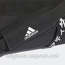 Спортивная сумка-дюффель Adidas 4ATHLTS FJ9353 2020, фото 3