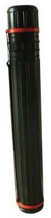 Тубус для бумаги пластик дл 105см d:8cм D.K.ART & CRAFT