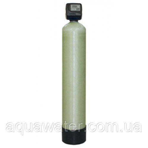 Фільтр-пристрій для усунення залізних води Clack TC 1354 GAC Plus