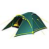 Палатка двухместная Tramp Stalker 2 зеленая