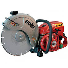 Бензорез SOLO 880-14 (Германия)