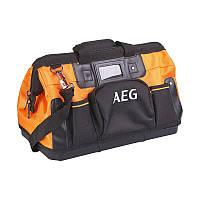 Сумка для инструментов AEG BAGTT (Германия)