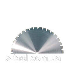 Диск алмазный сегментний 900х35/25.4х10 CEDIMA 9-0989