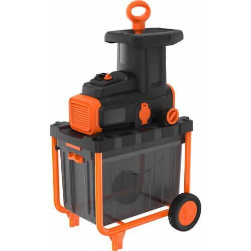 Садовый измельчитель для веток Black&Decker BEGAS5800