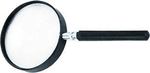 Лупа 3-кратная, Ø75 мм, SPARTA (913715)