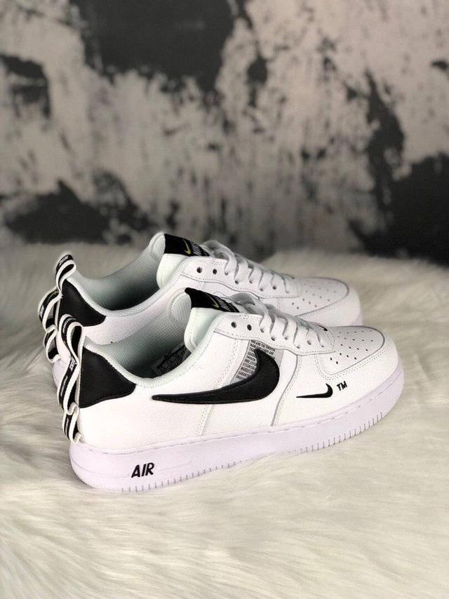 Nike Air Force 1 Low TM White