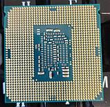 Процессор Intel Core i5-6600 4 ядра 3.30-3.90Ghz / 6M / 8GT/s Skylake LGA1151 (SR2L5), фото 7