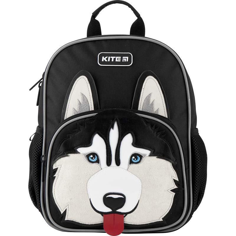 Рюкзак детский с ушками Kite Kids Husky K20-549XS-2