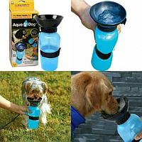Бутылка питьевой воды для животных PET BOTTLE
