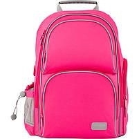 Рюкзак школьный ортопедический Kite Education K19-702M-1 Smart розовый, фото 2