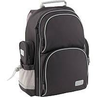 Рюкзак школьный ортопедический Kite Education K19-702M-4 Smart черный