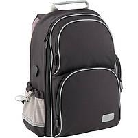 Рюкзак школьный ортопедический Kite Education K19-702M-4 Smart черный, фото 6