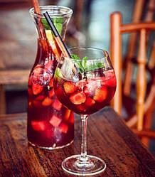 Набор бокалов для вина Bohemia Colibri 650 мл 6шт