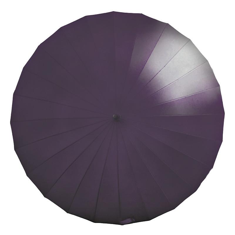 Женский зонт Lesko T-1001 Purple (4472-13235a)