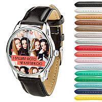 Часы ZIZ под заказ с вашим дизайном/ фото