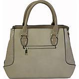 Класична жіноча сумка / Классическая женская сумка 58393, фото 3