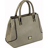 Класична жіноча сумка / Классическая женская сумка 58393, фото 2