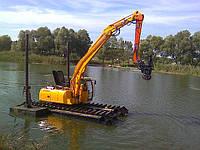 Очистка озера