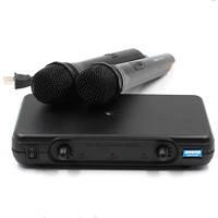Микрофон беспроводной Shure AWM-508R Черный
