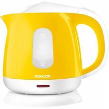 Электрический чайник Sencor SWK 1016YL Желтый