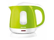 Электрический чайник Sencor SWK 1011GR Зеленый