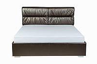 Двоспальне ліжко Антерос з підйомним механізмом