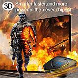 Смарт ТВ приставка 4gb/32gb Transpeed 6K Ultra HD SmartTV Андроид Android TV box, фото 5