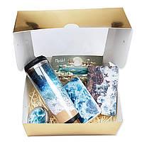 Подарочный набор ZIZ Океанический