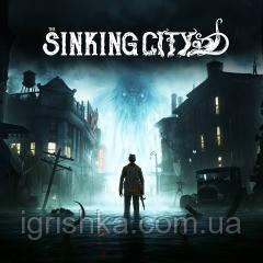The Sinking City Ps4 (Цифровий аккаунт для PlayStation 4) П3