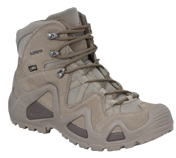 Ботинки LOWA Zephyr GTX MID TF Coyote 310537/0736