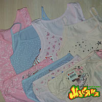 Комплект нижнего белья для девочки Donella