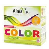 Стиральный порошок для всех типов ткани AlmaWin СOLOR  1 кг