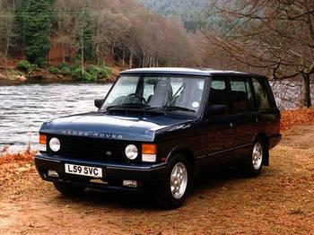 Land Rover Range Rover 1994-2002