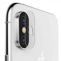 Защитное стекло на камеру Elite для Apple Iphone XS Max