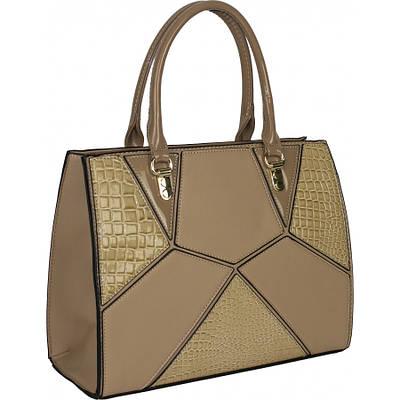 Класична жіноча сумка / Классическая женская сумка XY-9511