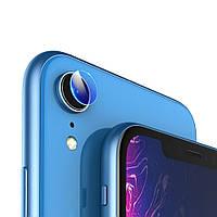 Защитное стекло на камеру Elite для Apple Iphone XR