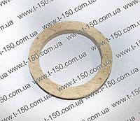 Сальник войлочный к/в СМД 14-23 (войлок белый) 80х105 (СМД55-0134)