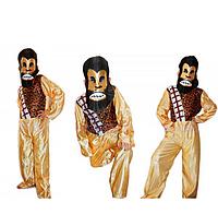 """Карнавальный костюм """"Чубакка"""" для мальчика"""