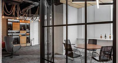 Офисные перегородки NAYADA-QUADRO, фото 3