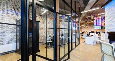 Офисные перегородки NAYADA-QUADRO, фото 2