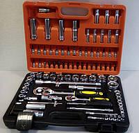 Набір ручного інструменту LTL10103 в пластиковому кейсі