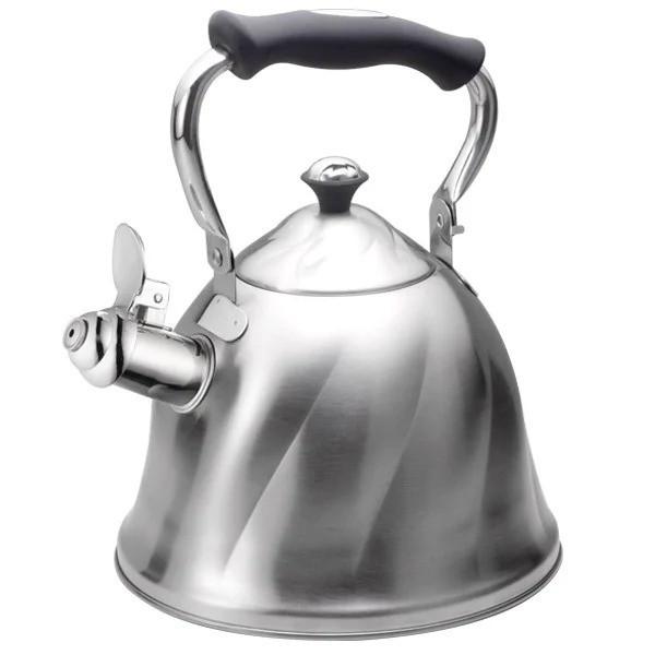 Чайник из нержавеющей стали 3 л Maestro MR-1305