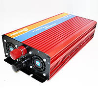 Перетворювач Powerone Plus 12V-220V 4000W