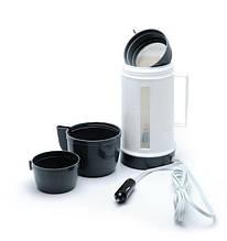 Автомобильный чайник Domotec MS-0823 12V 0.6 л