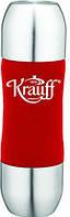 Термос Krauff 500 мл. 26-178-021 + Бонус