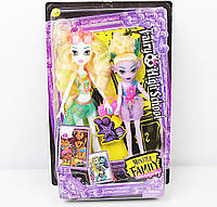 "Кукла ""MONSTER HIGH"" в коробке"