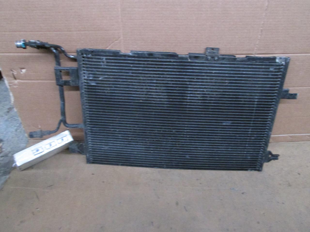 №23 Б/у радиатор кондиционера для A6C5 1997-2004