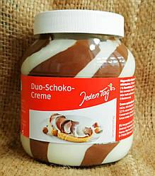 Шоколадная паста Duo Schoko Creme 750 gram